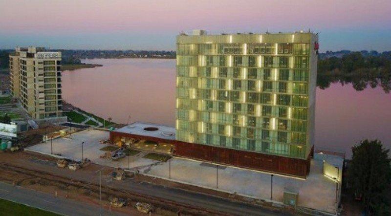 Hampton by Hilton recibirá sus primeros huéspedes a partir del 22 de agosto.