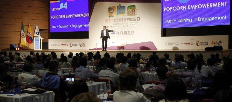 ANATO inicia su congreso anual haciendo foco en cinco ejes