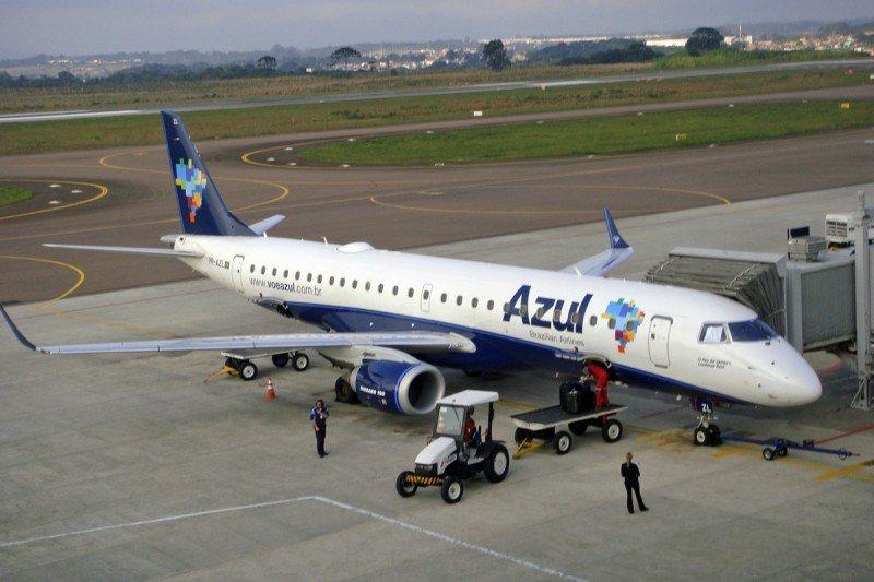 Azul refuerza las operaciones entre Brasil y Estados Unidos