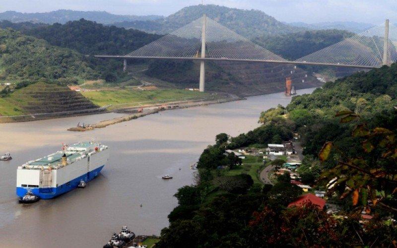 El Canal de Panamá será sede de un evento especial en el día de su 103 aniversario. Foto: ATP.