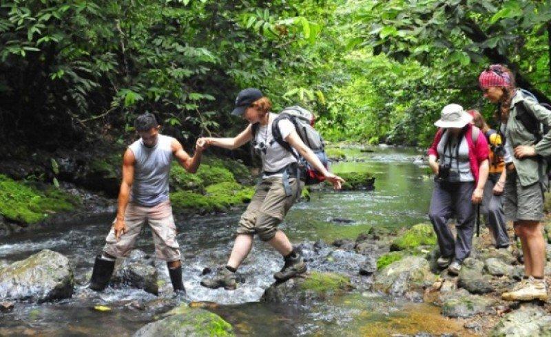 Crece 6% el turismo de Europa a Costa Rica en primer semestre