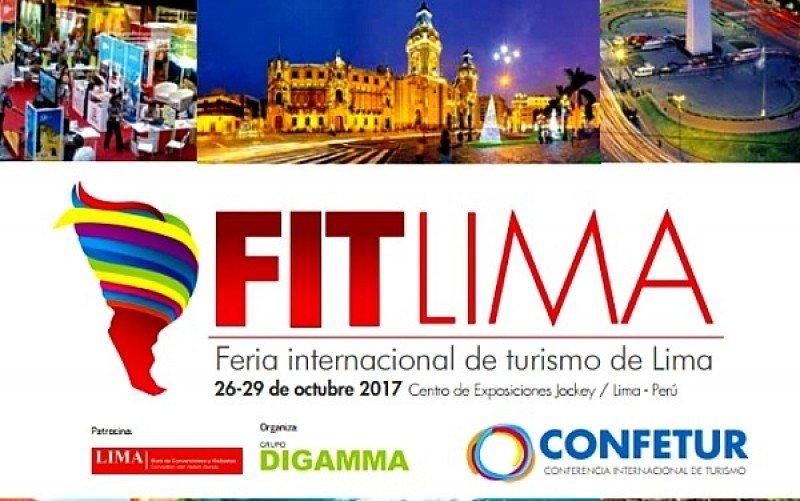 Primera edición de FIT LIMA 2017 generará negocios por US$ 3 millones