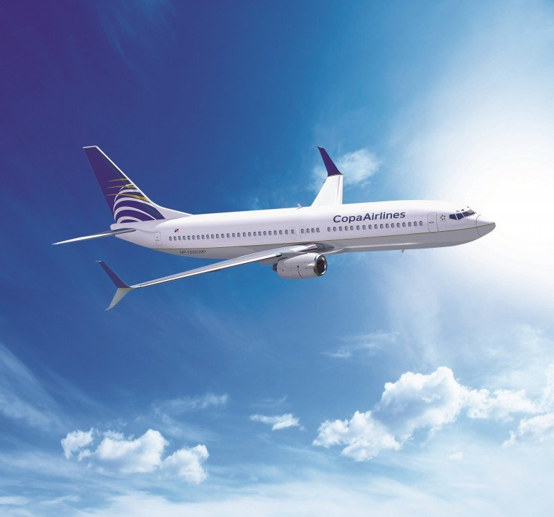 Copa Airlines sumará siete frecuencias nuevas en Córdoba desde diciembre