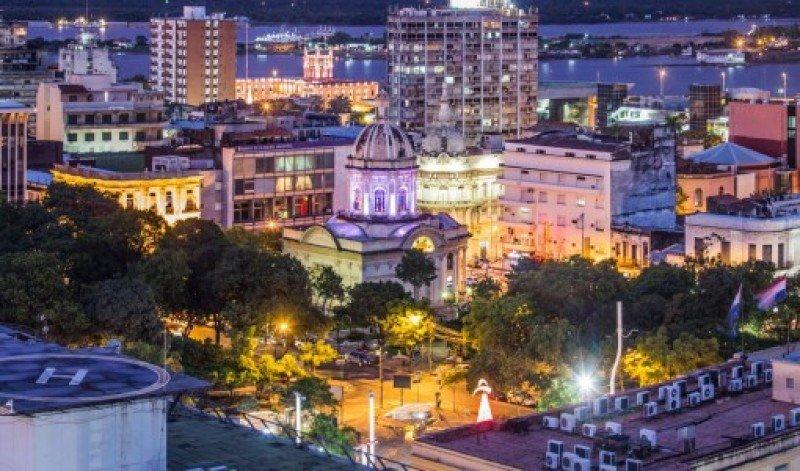 Los indicadores de turismo de Paraguay muestran crecimiento, especialmente el sector emisivo. Foto: agencia IP