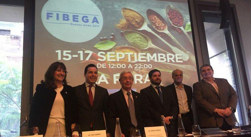 FIBEGA albergará Congreso Iberoamericano de Gastronomía y Encuentro de Chefs