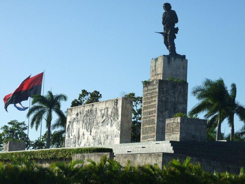 Mausoleo del Ché recibió 4,5 millones visitas desde llegada de restos a Cuba
