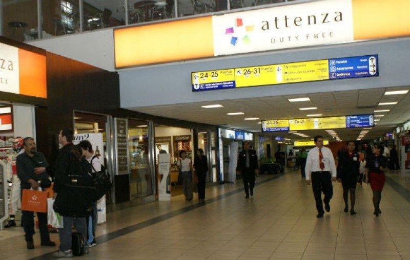 Attenza Duty Free seguirá operando en el Hub de las Américas. Foto: Panamá América.
