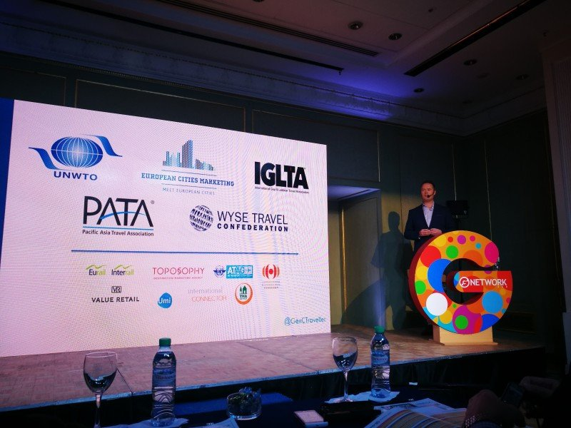 Peter Jordan aconseja romper estereotipos para ganar Turismo LGBT