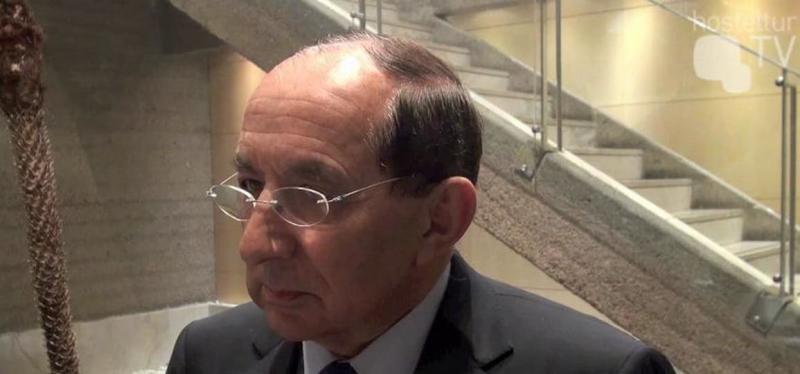 Pablo Piñero, presidente del Grupo Piñero, ha fallecido este viernes.