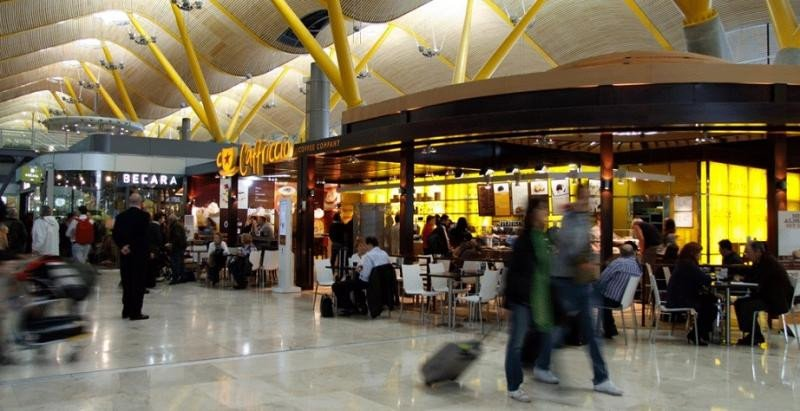 Aplazan la huelga en los aeropuertos hasta ver la propuesta del Gobierno