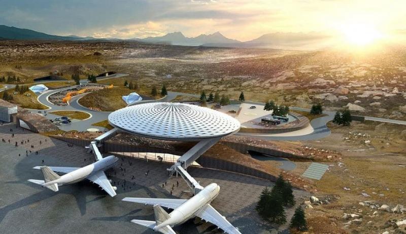 Los 10 aeropuertos más originales, uno en España