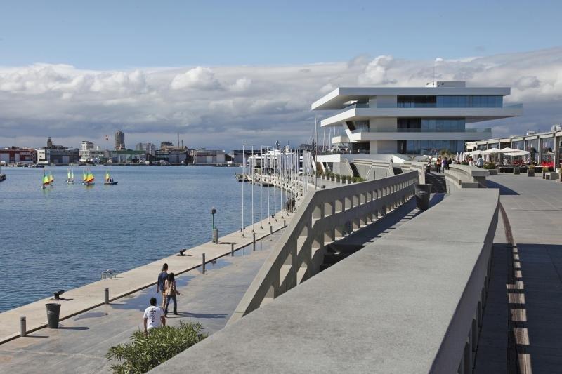 Oda a València, el destino idóneo para septiembre