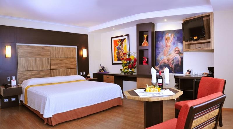 Hotusa llega a Ecuador con la apertura de un hotel Exe
