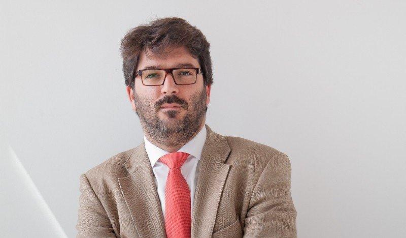 Manuel Fernández-Delgado, director general de Turismo de la Región de Murcia.