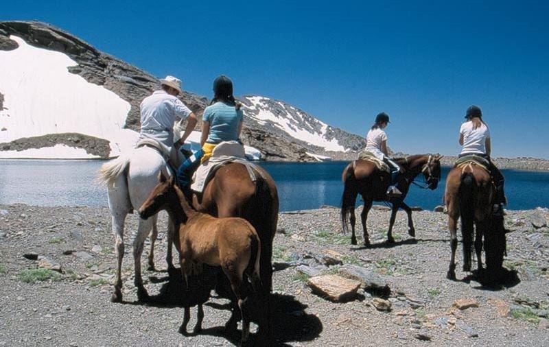 Los hoteles de Sierra Nevada aumentan ocupación un 15% en verano