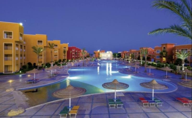 DER Touristik abrirá en noviembre un 5 estrellas en Egipto