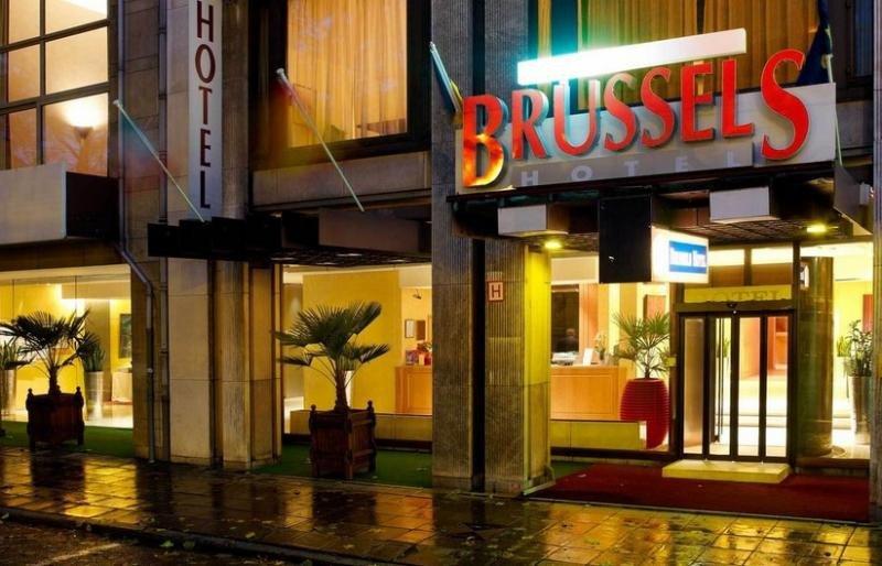 El GopPar de los hoteles europeos se disparó un 10,6% en julio