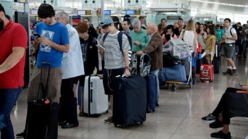 La compensación a pasajeros se calcula sobre la distancia total del vuelo