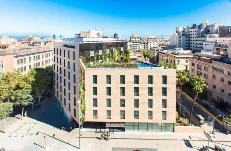 El OD Barcelona abrió sus puertas el pasado 15 de agosto