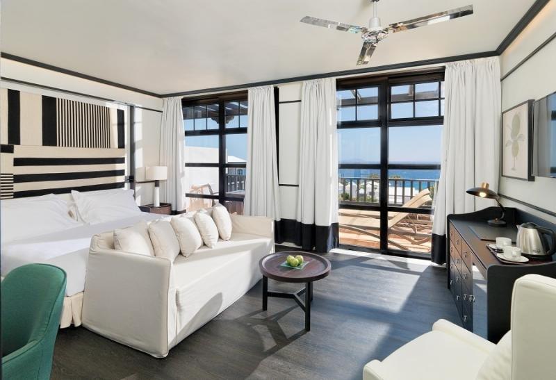 H10 Hotels sube a 5 estrellas el Rubicón Palace de Lanzarote