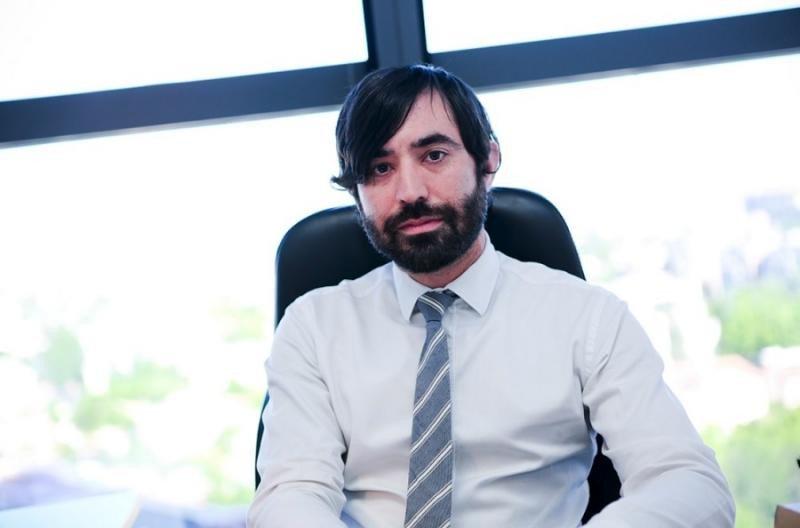 Diego Martín Ortega ocupará el puesto de director Jurídico