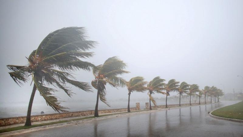 En Cuba Irma no ha causado daños personales ni maleriales, según las autoridades cubanas.