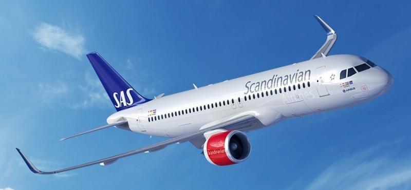 SAS abre una nueva ruta desde Canarias