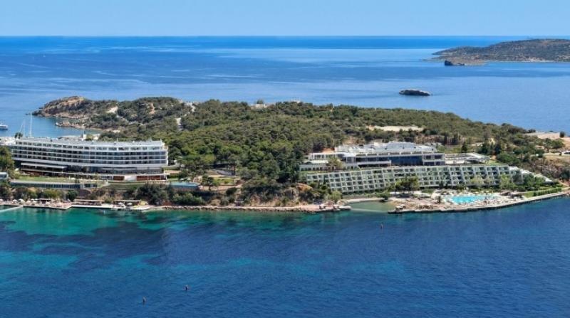 Four Seasons abrirá en la primavera de 2018 su primer hotel en Grecia