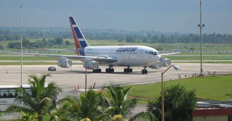 Los aeropuertos de La Habana y Varadero vuelven hoy a la normalidad