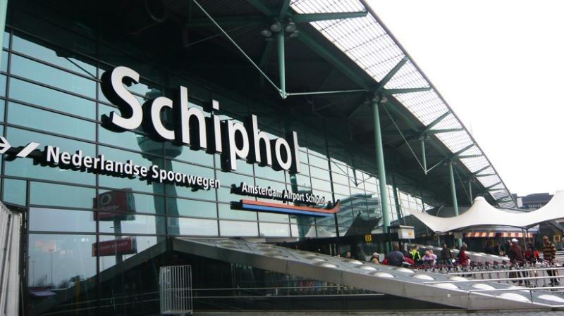 Arquitectos e ingenieros españoles diseñarán la nueva terminal de Amsterdam
