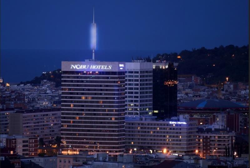 Robert de Niro se alía con Selenta para abrir su primer hotel en Barcelona