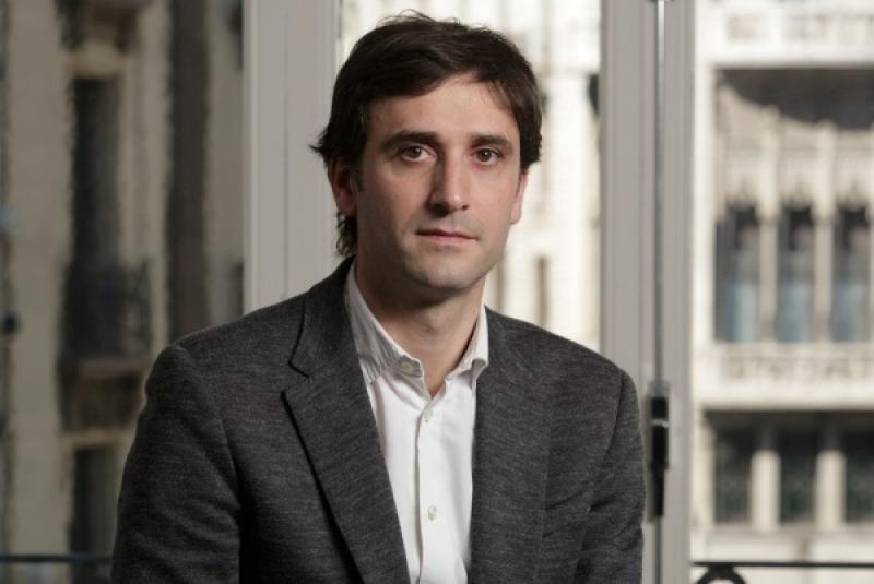 Manel Casals, gerente del Gremio de Hoteles de Barcelona.