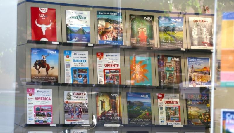 El precio de los viajes organizados subió un 5% en agosto