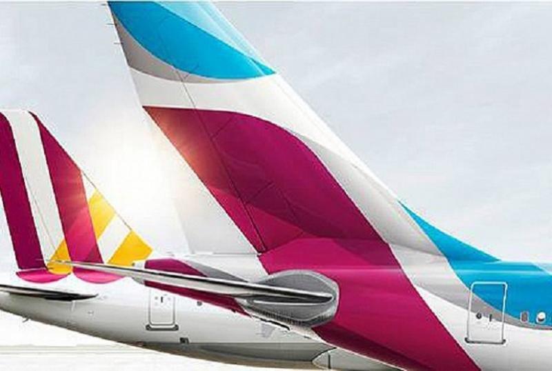 Eurowings y Germanwings ponen fin a una disputa de tres años con sus TCP