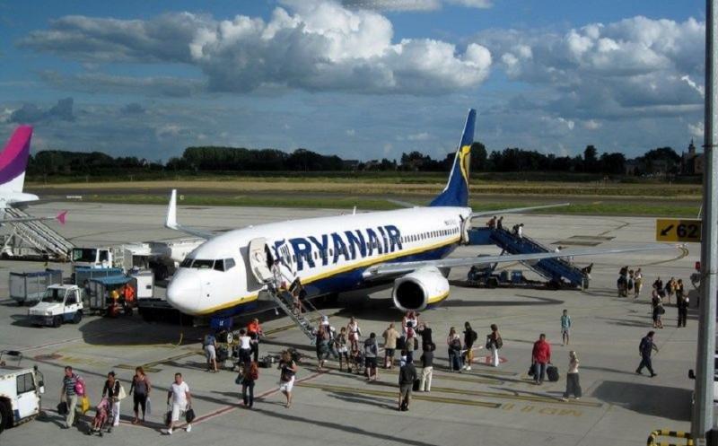 El personal de Ryanair puede acudir a jueces fuera de Irlanda, dice TJUE