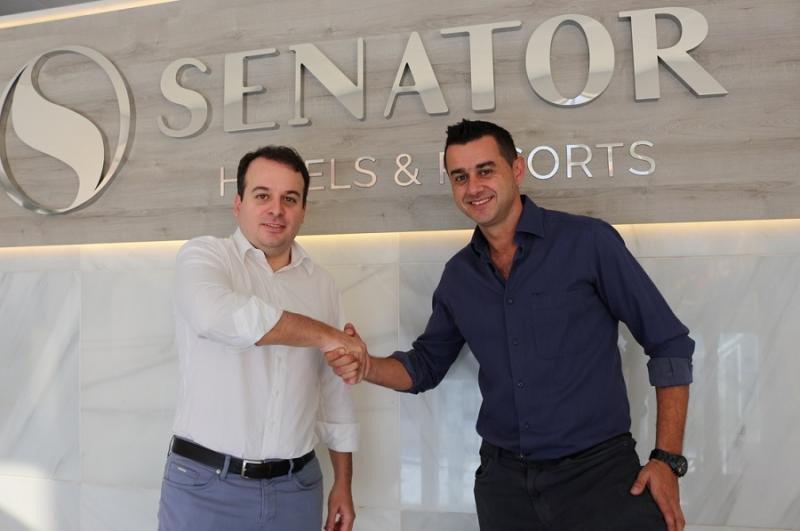 Senator Hotels ficha a Marc Pelfort como vicepresidente de Ventas para América