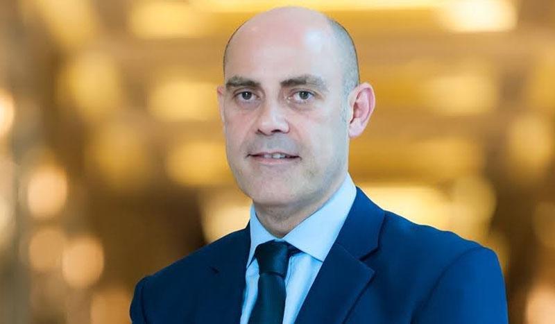 Avani Hotels nombra a Alejandro Bernabé como vicepresidente de Operaciones