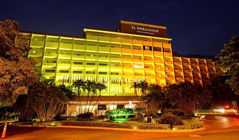 Barceló invierte 33 M € en modernizar el hotel El Embajador
