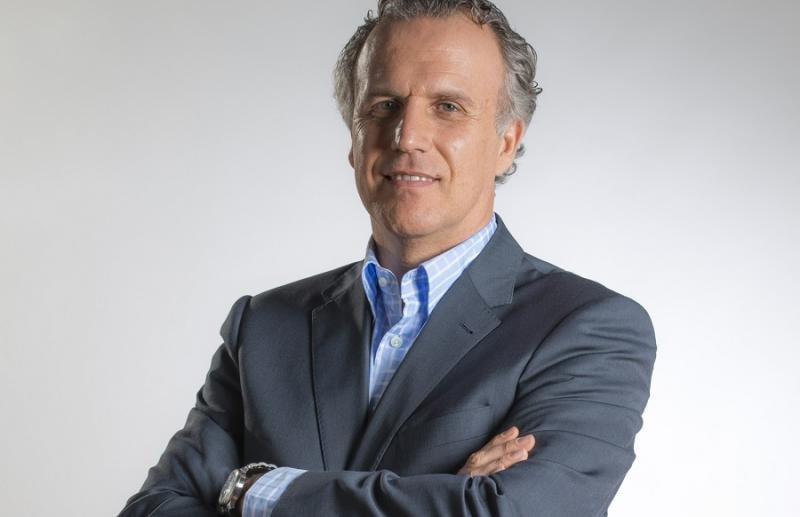 Antonio Peña, director de la JSF Travel