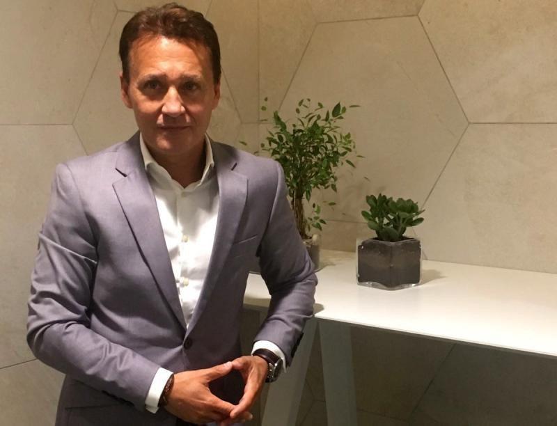 David Ballesteros, CEO de LTN Spain.