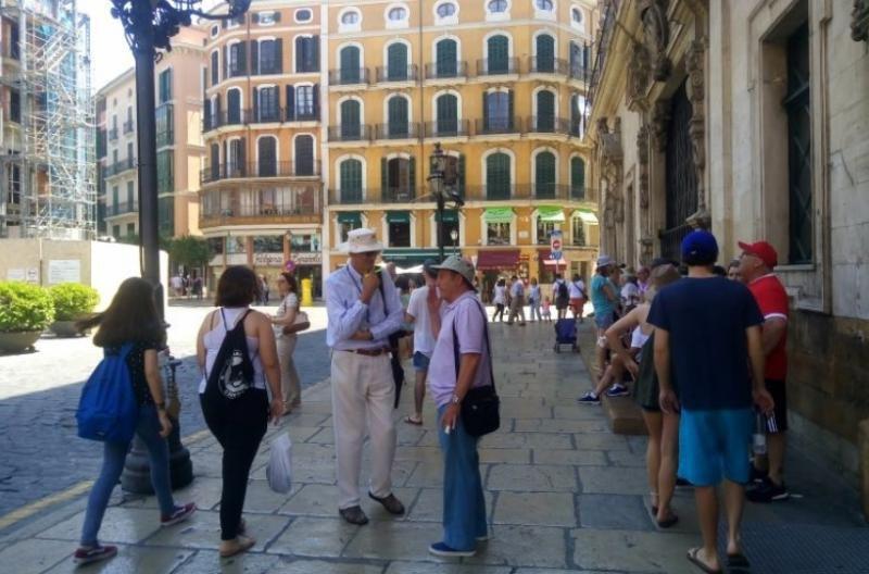La Asociación Europea de Apartamentos Turísticos, contra la ley balear