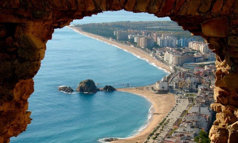 españa es la mejor situada dentro del área mediterránea. Foto: costadaurada.org.