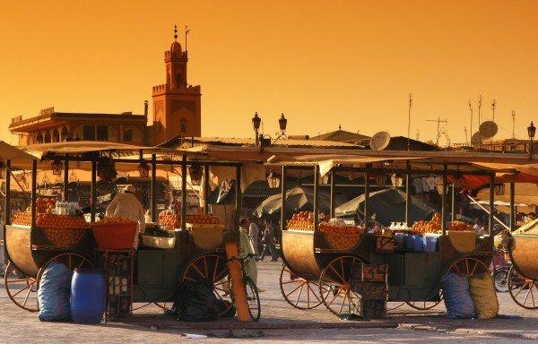 Marruecos ha diseñado una estrategia para atraer 20 millones de visitantes al año a partirr de 2020.
