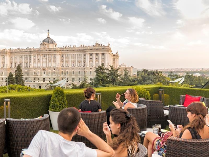 Webinar: Madrid, agenda cultural y turística de otoño 2017