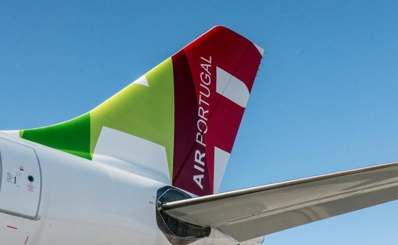 La aerolínea portuguesa TAP estrena una marca más internacional
