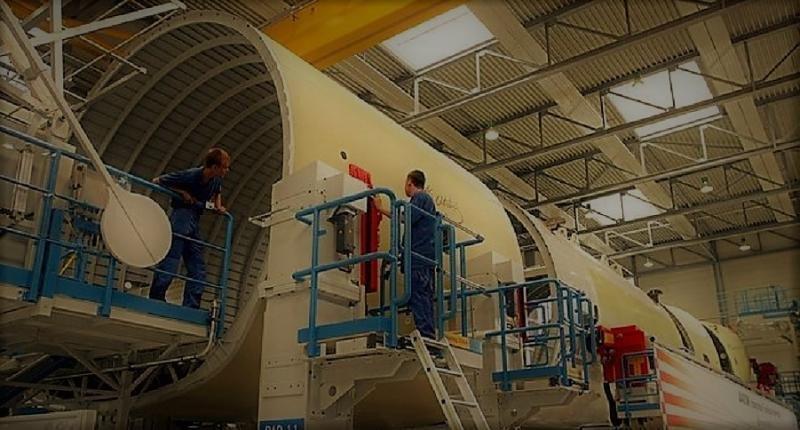 Airbus apuesta por China y abre una planta para aviones de largo radio