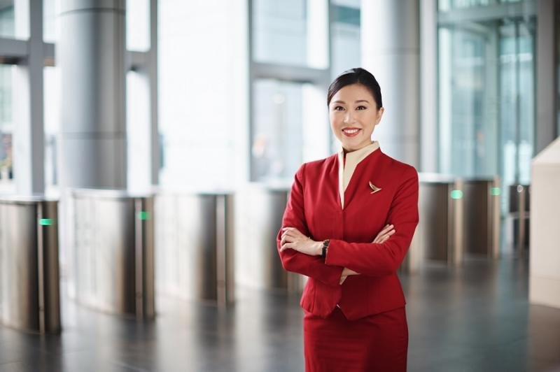 Cathay ahorra tiempo a las agencias de viajes con Cathay Agents