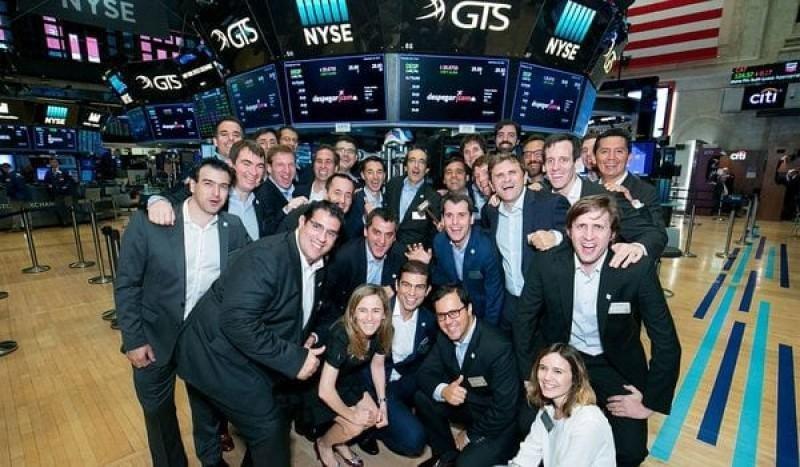 Despegar.com debuta en la Bolsa de Nueva York y recauda 278 M €