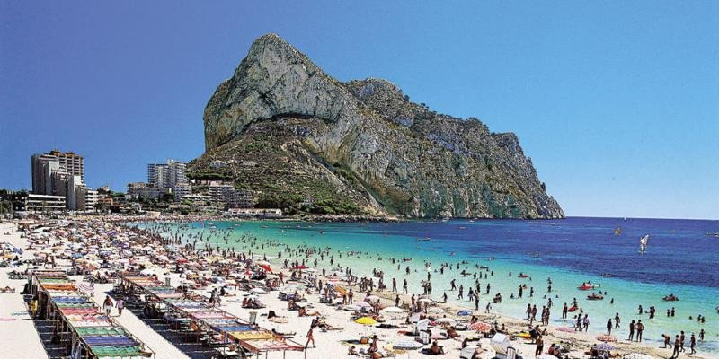 Los empresarios indican que la Comunidad Valenciana está a la cola en ingresos por turista.