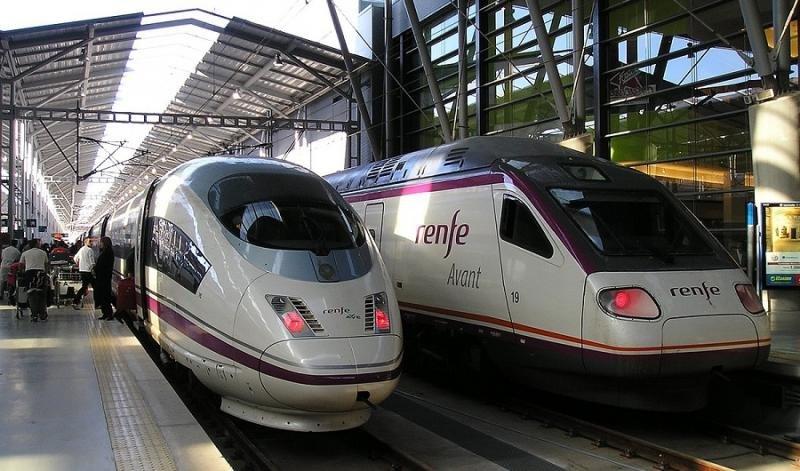 CNMC aprueba la resolución sobre los criterios para ofrecer el servicio internacional de viajeros por tren